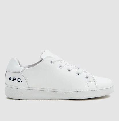 Minimal Femme Sneaker