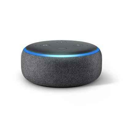 Amazon Echo Dot (3rd Gen) - Smart Speaker With Alexa