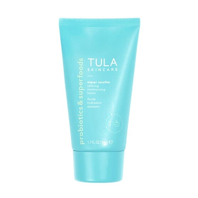 TULA Super Soothe Calming Moisturizing Lotion