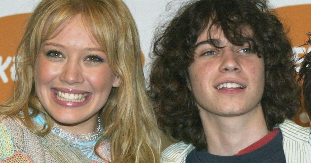 This Hilary Duff & Adam Lamberg Friendship Update Is A Full-Circle Moment