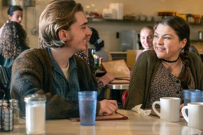 Kate and Marc face dark times on This Is Us.