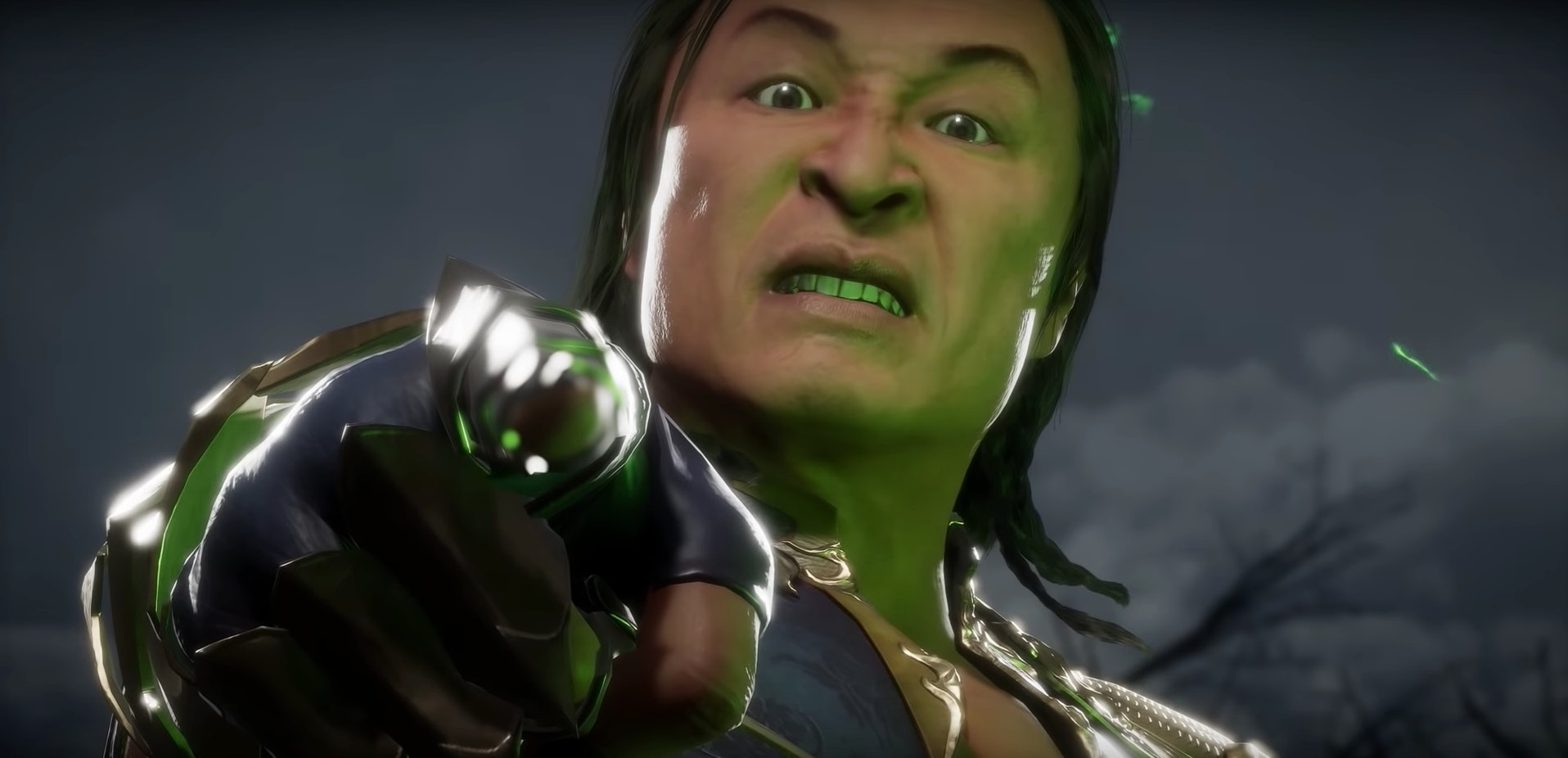 Mortal Kombat Movie 2021 Release Date And Cast For The James Wan