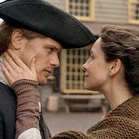 'Outlander' Season 5 spoilers: Jamie actor hints divided loyalties will carry into Season 6