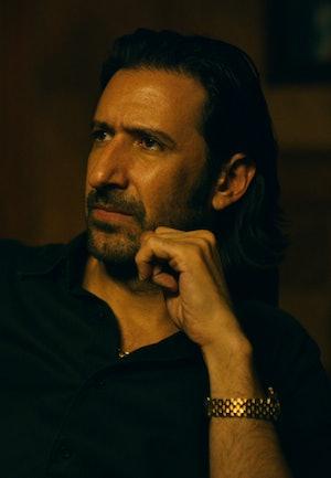 José María Yazpik as Amado Carrillo Fuentes in 'Narcos: Mexico' Season 2