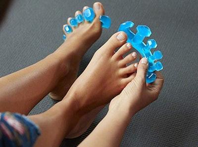 Yoga Toes Gel Toe Stretchers