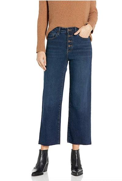 Goodthreads Women's Coulotte Jean