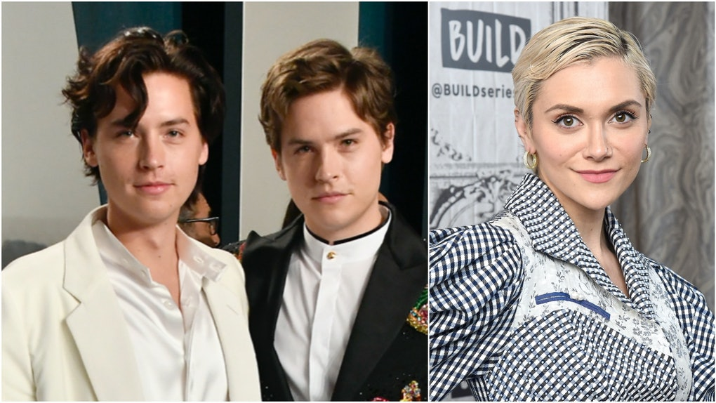 The Sprouse Twins & Alyson Stoner Are Still Friends