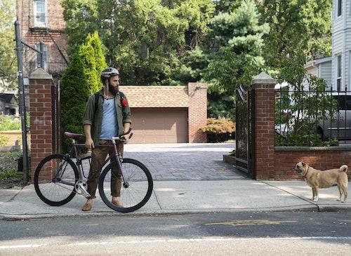 Ben Sinclair as The Guy in 'High Maintenance' Season 4