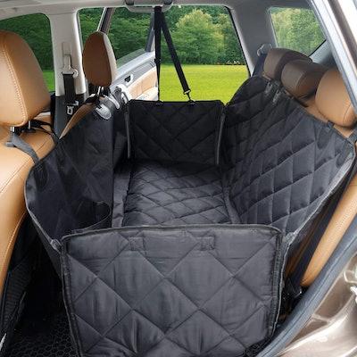 MOKOQI Pet Car Seat Cover
