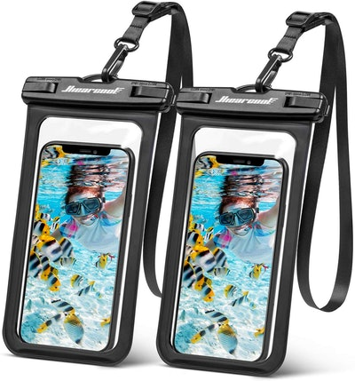 Hiearcool Universal Waterproof Phone Case