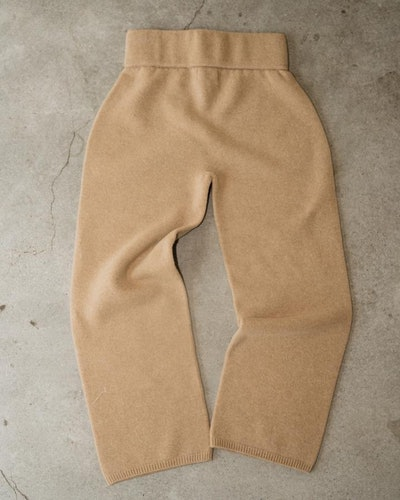Leon Relaxed Pant
