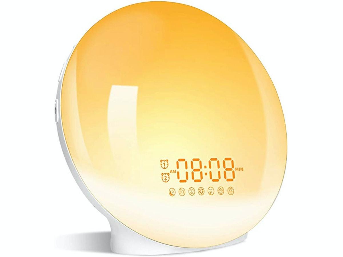 LBell Wake- Up Alarm Clock
