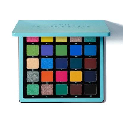 Norvina Pro Pigment Palette Vol. 2