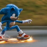 'Sonic the Hedgehog' review: The best superhero movie of 2020