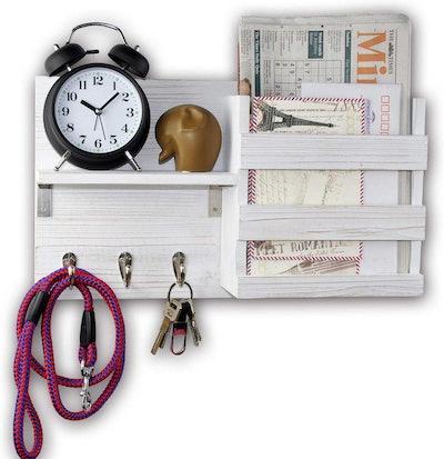 Spiretro Mail Holder and Key Holder