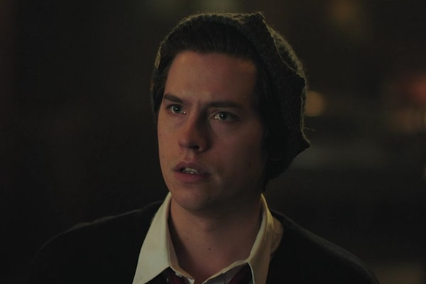 A theory about Jughead's death on 'Riverdale' points to his 'Baxter Brothers' novel as the key.