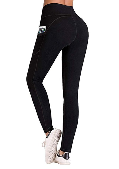 IUGA High Waist Yoga Pants (Sizes XS-3XL)