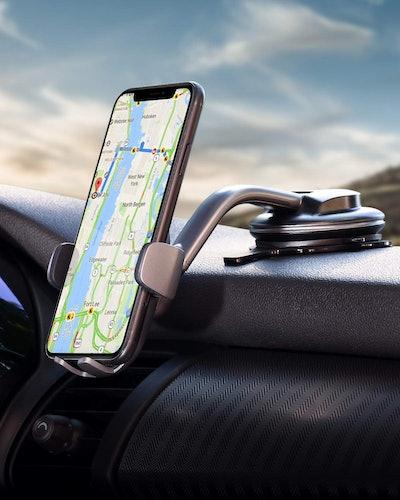 AUKEY Rotating Car Phone Mount