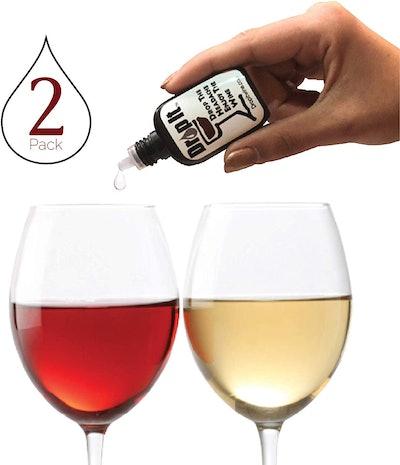 Drop It Wine Drops (2-pack)