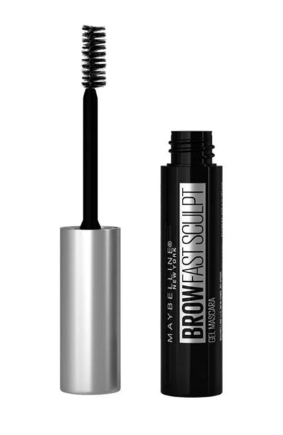 Maybelline Brow Fast Sculpt Gel Mascara in Clear