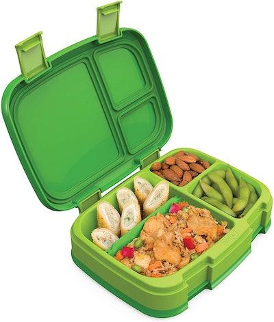 Bentgo Fresh 4-Compartment Lunch Box