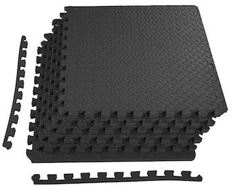 BalanceFrom Interlocking Puzzle Mat (6 Tiles)