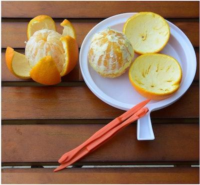 ss shovan Orange Peeler