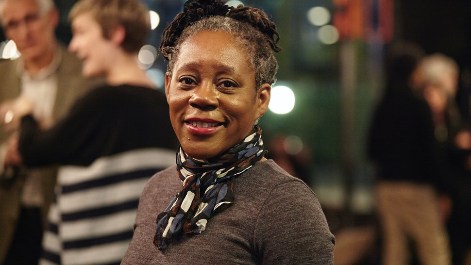 Sonia Boyce is the first black woman to represent Britain at the Venice Biennale
