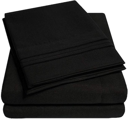 Supreme Collection Extra Soft Twin Sheets Set