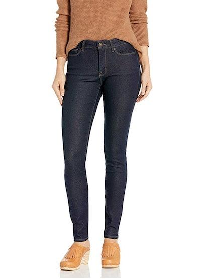 Goodthreads Women's Mid-Rise Skinny Jeans