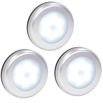 Searik Motion Sensor Light
