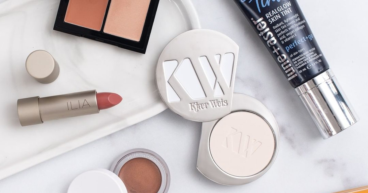 Bluemercury's Presidents' Day Sale Is Your Chance To Stock Up On Makeup, Skincare, & More