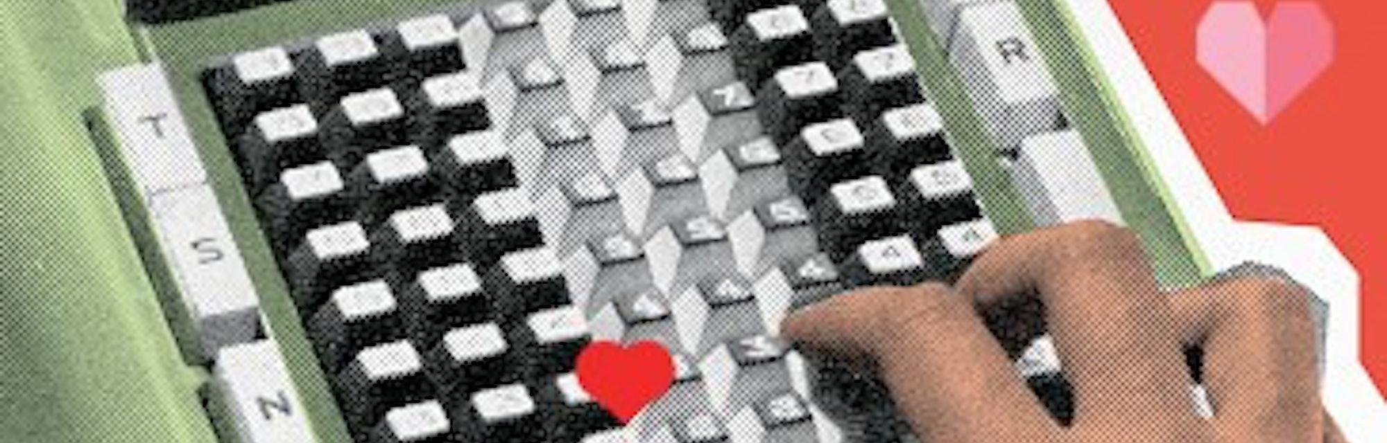 Dating calculator game