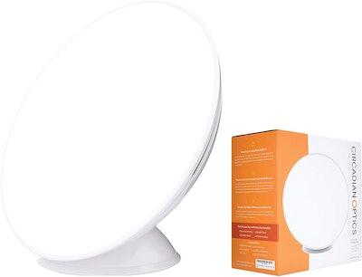 Circadian Optics Lumine Light Therapy Lamp