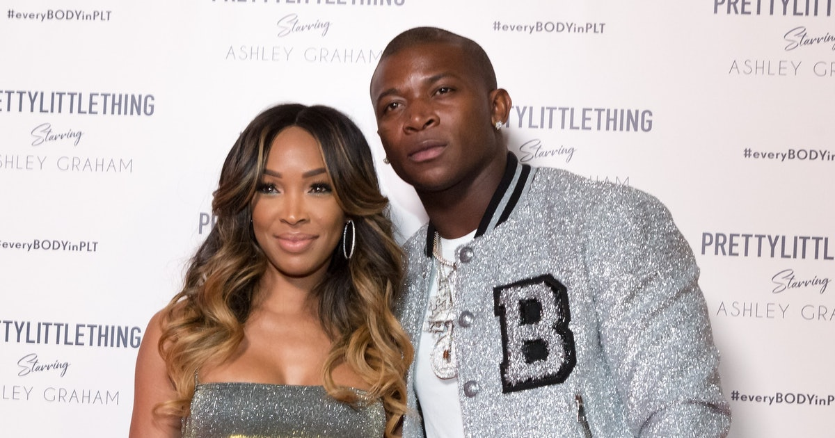 Malika Has The Most Mature Outlook On Raising Her Baby With Her Ex