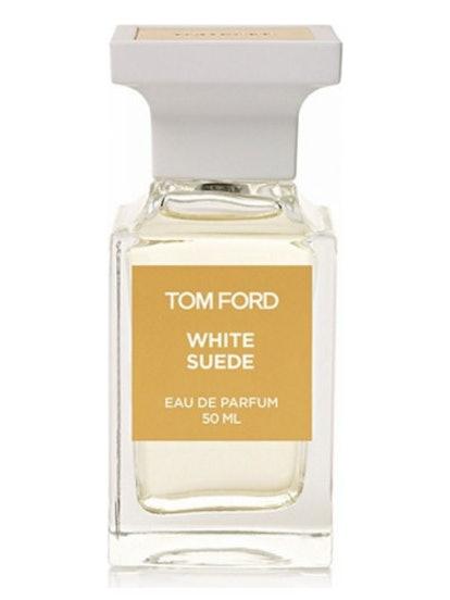 White Suede Eau de Parfum Spray