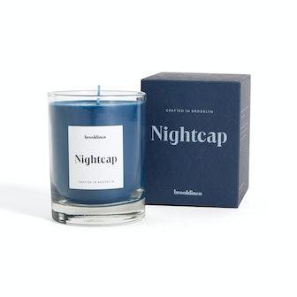 Brooklinen Scented Candle in Nightcap