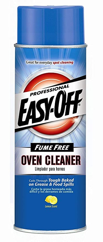 Easy-Off Oven Cleaner