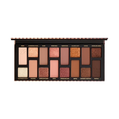 Born This Way The Natural Nudes Eyeshadow Palette