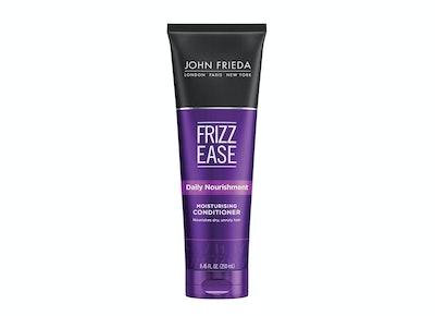 John Frieda Frizz Ease Daily Nourishment Conditioner