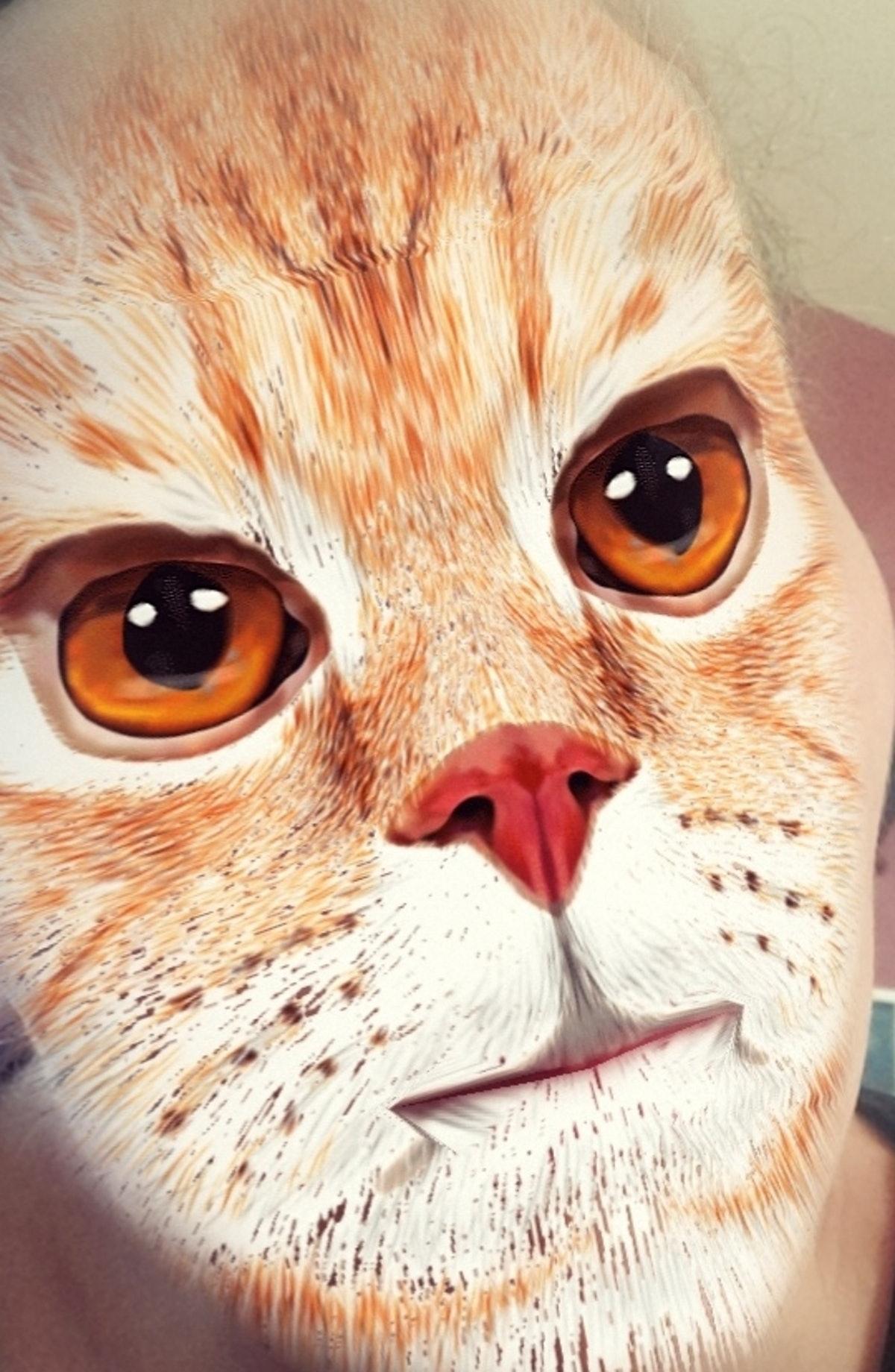 The best cat face filters on Snapchat will make you LOL.
