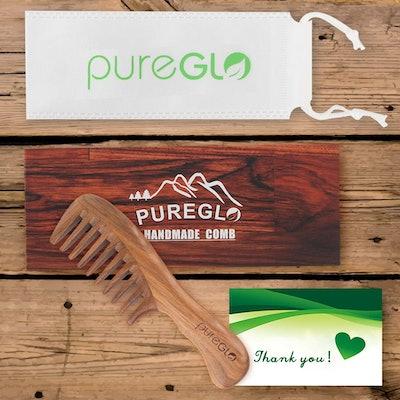 Pure Glo Dentangler Comb