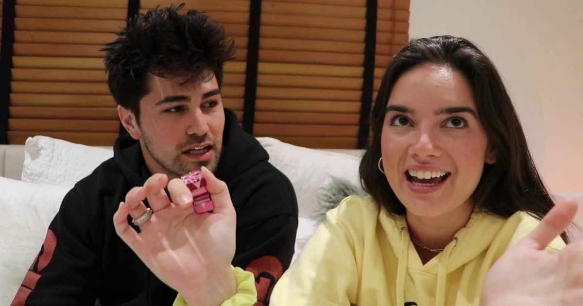 There's Def Something Going On Between The Vlog Squad's Natalie & Todd