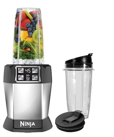 Nutri Ninja BL480 Auto IQ (24 Oz.)