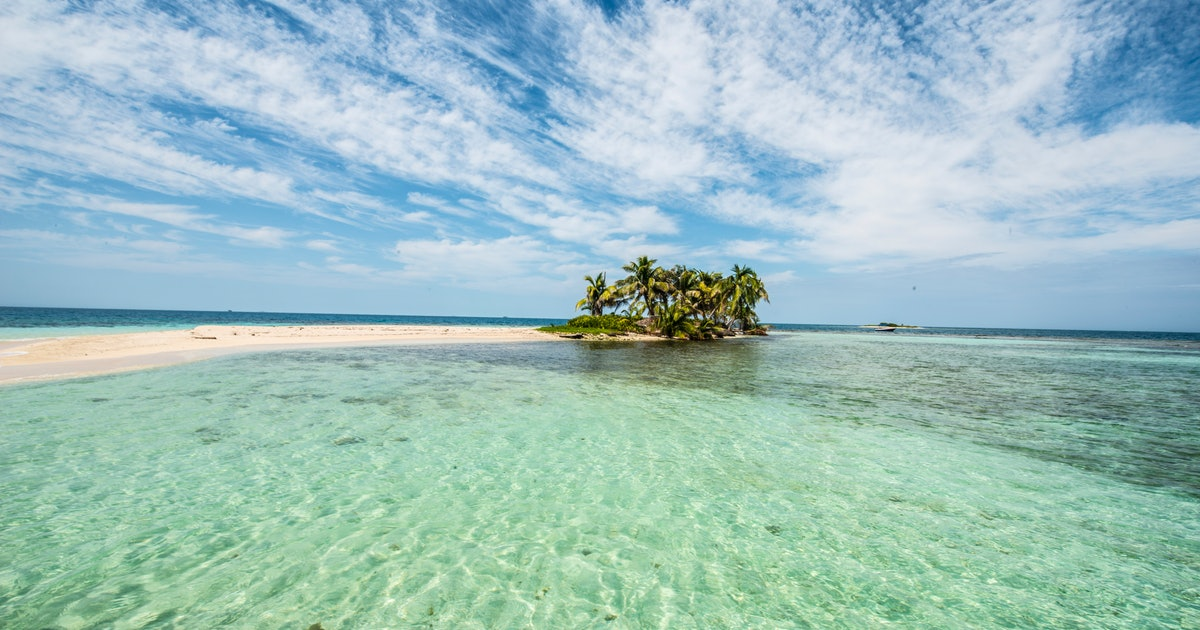 You Could Win A Free Trip To Belize This Spring, Thanks To This Super Simple Contest
