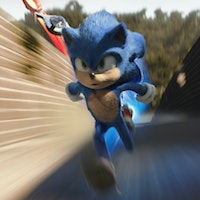 'Sonic the Hedgehog' post-credits scenes drop two bombshells for 'Sonic 2'