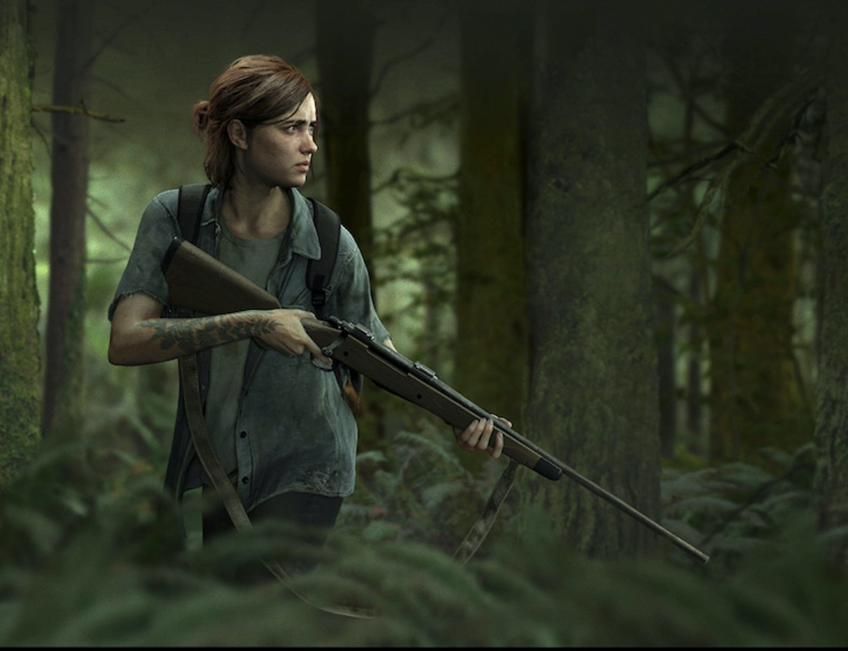 Last Of Us 2 Gameplay Footage Reveals One Way It S Better Than Call Of Duty