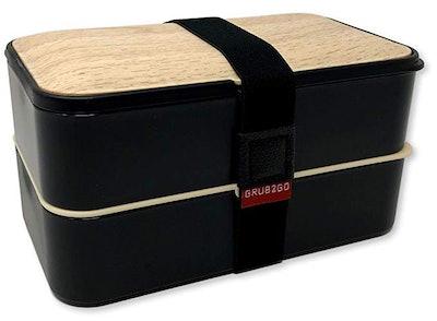 GRUB2GO Japanese Bento Box