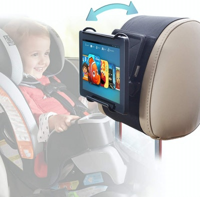 WANPOO Car Headrest Tablet Holder