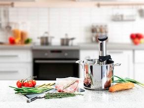 Strata Home Sous Vide Precision Cooker 1100
